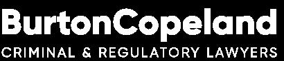 Burton Copeland Logo