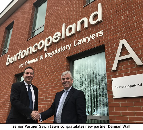 burton copeland partners