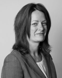 Liz Ridgeway