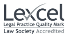 Lexcel - Legal Practise Quality Mark