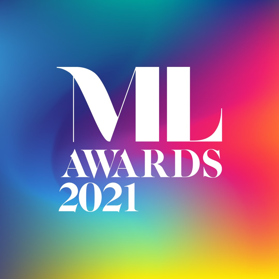 Manchester Legal Awards logo. We've been nominated for Crime Team of the Year